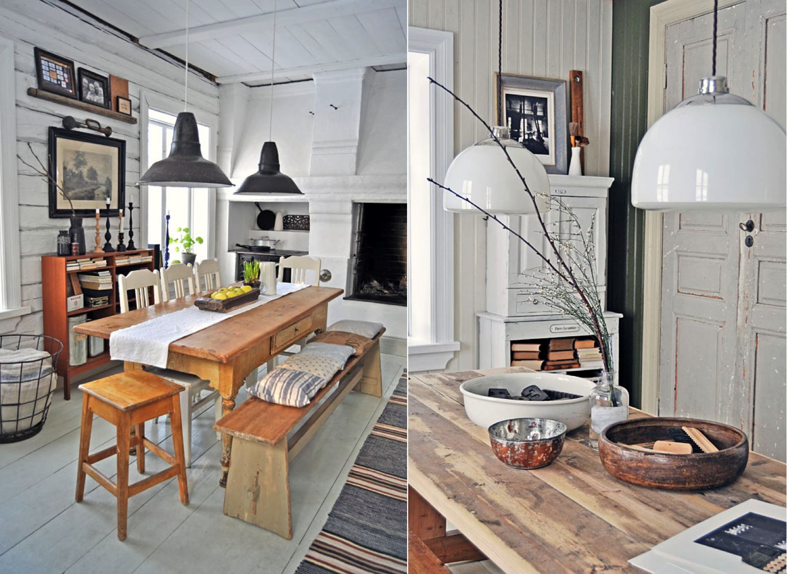 Renovating An Old Farmhouse