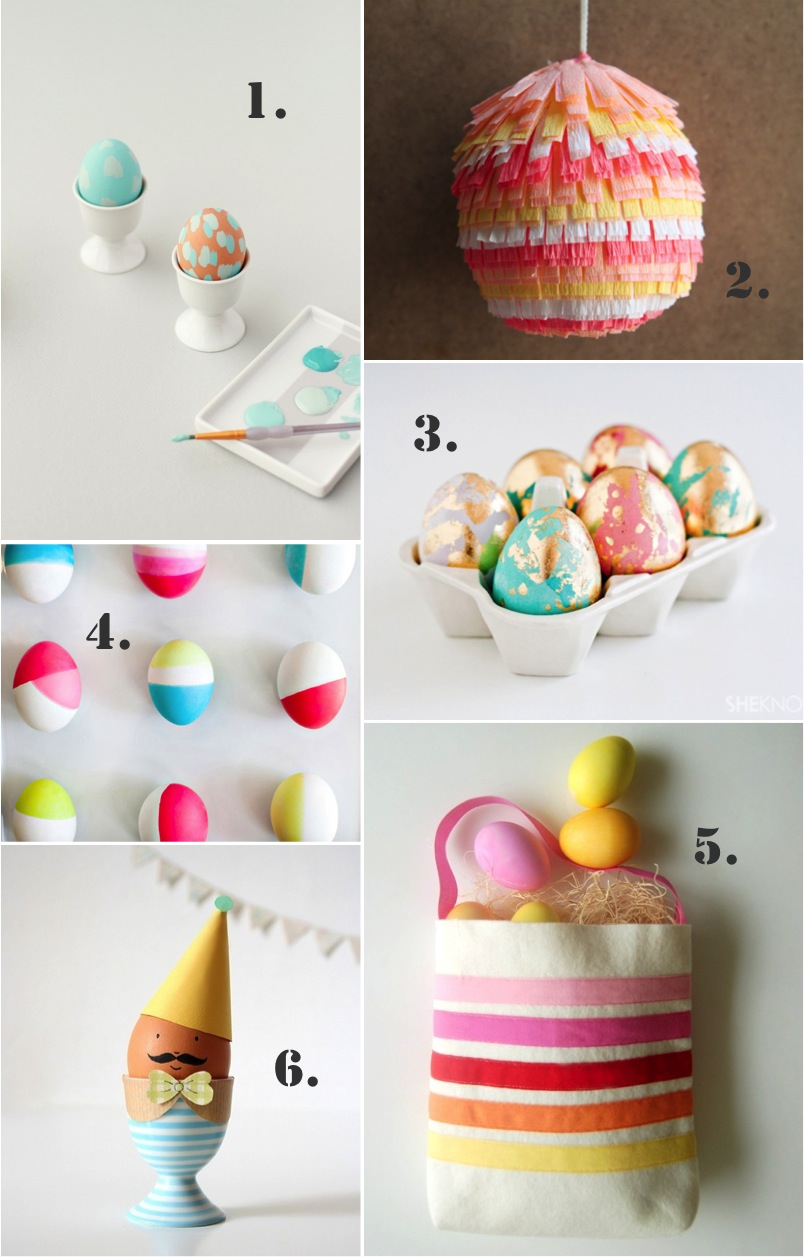 Adults Easter Crafts